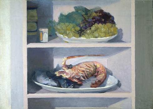 María Moreno, Lobster, 1986