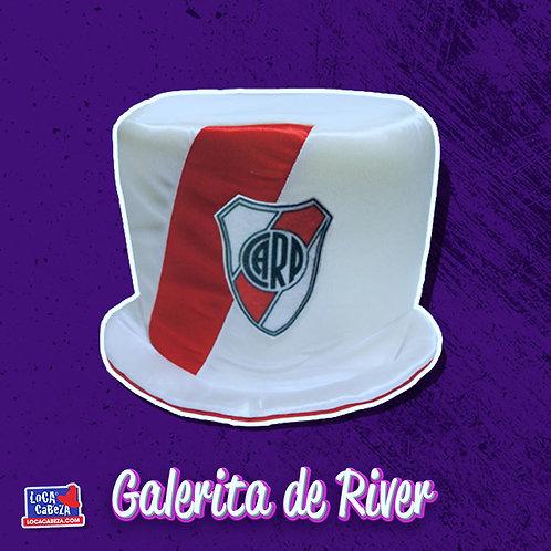 Galerita River