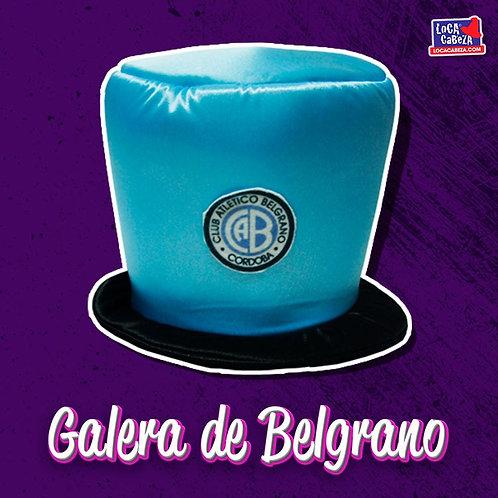 Galerita de Belgrano