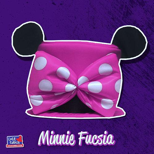 Minnie Fucsia