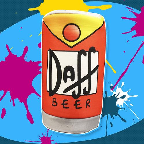 Lata de Duff