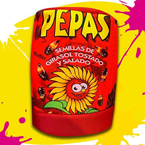 Pepas