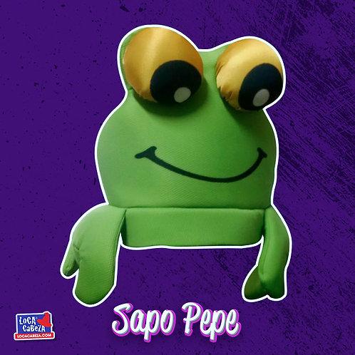Sapo Pepe