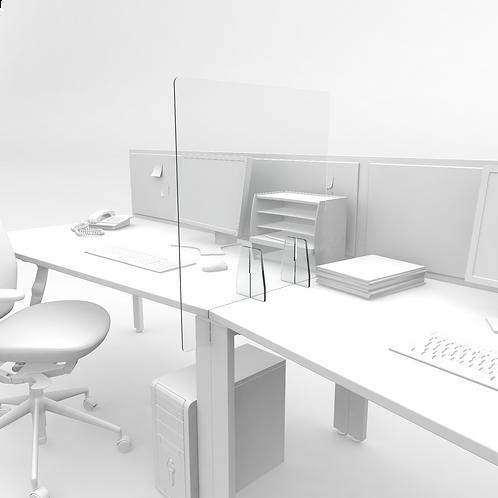 Gran separador lateral oficina ⎜60*70 cm