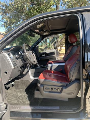 San Antonio Mobile Auto Detailing