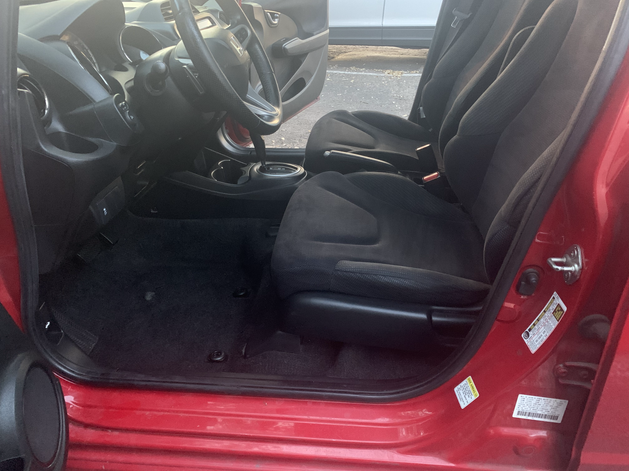 San Antonio Mobile Auto Detailing Clean