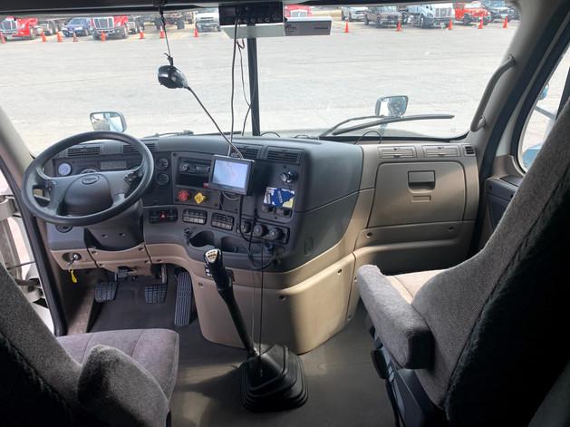 San Antonio Mobile Detailing Semi truck
