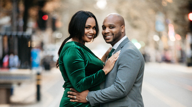 Engagement Photos ($400)
