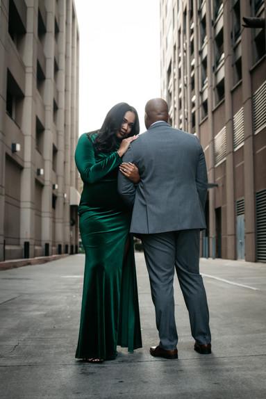 Monica + Anthony