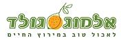 אלמוג גולד, נתורופתית (לוגו)