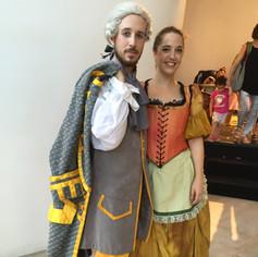 האופרה נישואי פיגארו