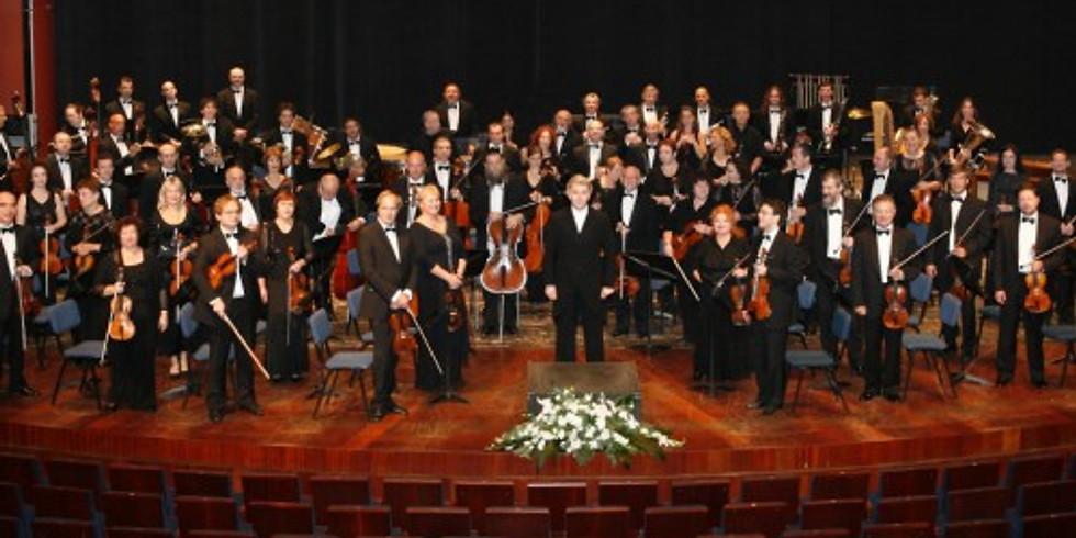 קונצרט מיוחד מחווה לנגני התזמורת הסימפונית
