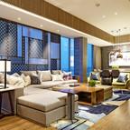 Doubletree by Hilton - Penthouse