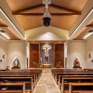 St Monica Church