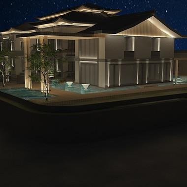 PW Residence