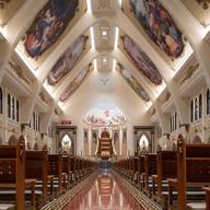 St Jacobus Church