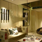 The Ritz Residence Show Unit