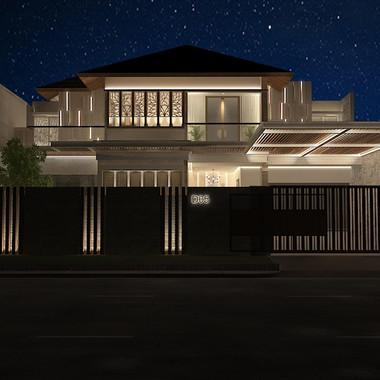 RI Residence