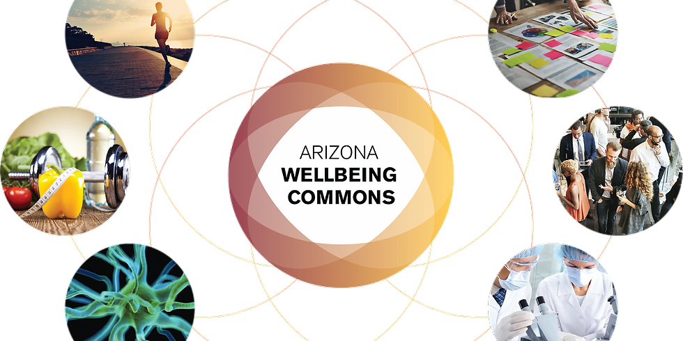 2019 Arizona Wellbeing Commons Conference