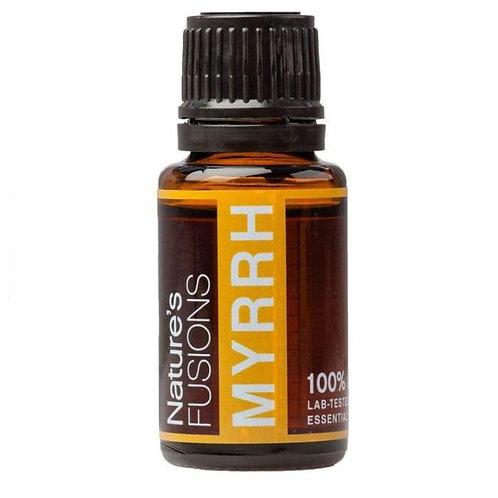 Myrrh Pure Essential Oil - 15ml