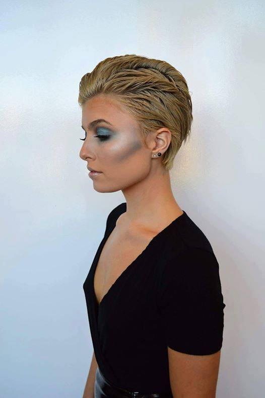 Riley Makeup Artist