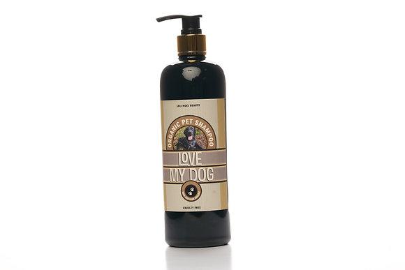 Lexi Noel Beauty Organic Dog Shampoo