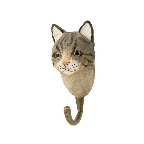 Wildlife Garden アニマルフック:ネコ