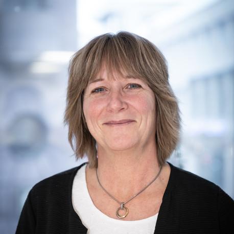 Yvonne Ludvigsson