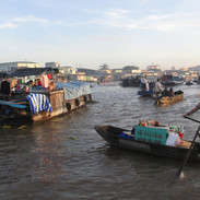 Vietnam - Floating market IMG_8992.JPG