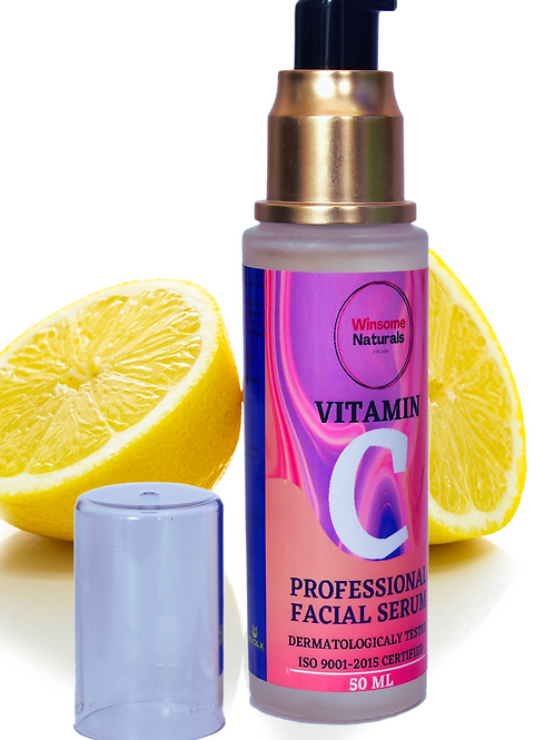 Vitamin C Serum Vitamin C Rejuvenating Face Serum Skin Clearing, Brightening