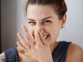 How to get rid of  bad body odor