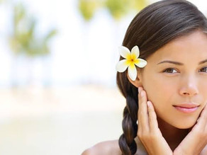 The Role of Beauty in Ayurveda