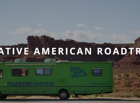 Roadtrip Nation Hiring Opportunities!