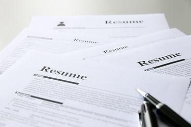 resume on table Office Business.jpg