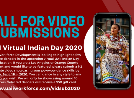 Virtual Indian Day Video Submission