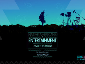Native Americans in Entertainment COVID-19 Relief Fund