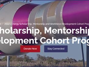 AISES Energy Scholarship, Mentorship and Workforce Development Cohort Program