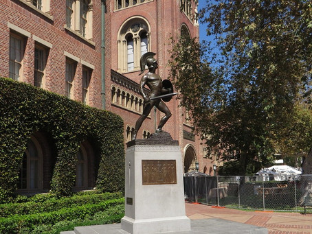 Want to be a Trojan? Join this upcoming USC Prospective Native American Trojans Webinar