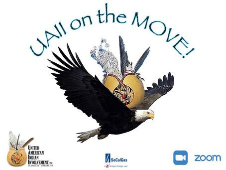 UAII on the Move Virtual Celebration!