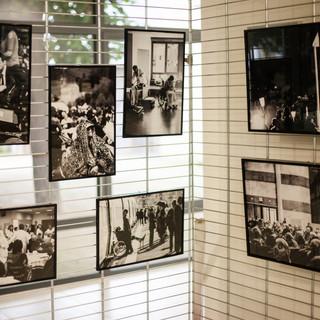Exposition diocèse de Laval