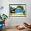 Thumbnail: Maison bleue
