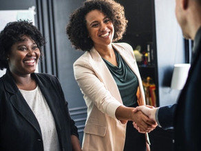 Networking 101: Make Those Connections