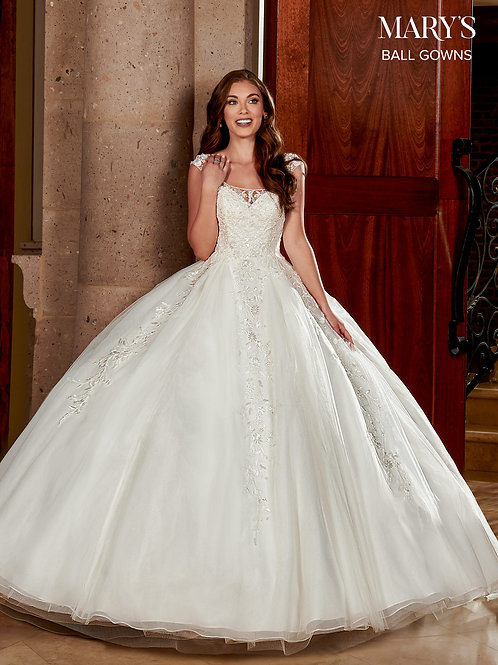 BallGowns Style MB6070