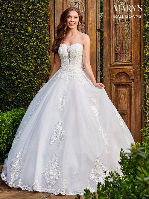BallGowns Style MB6073