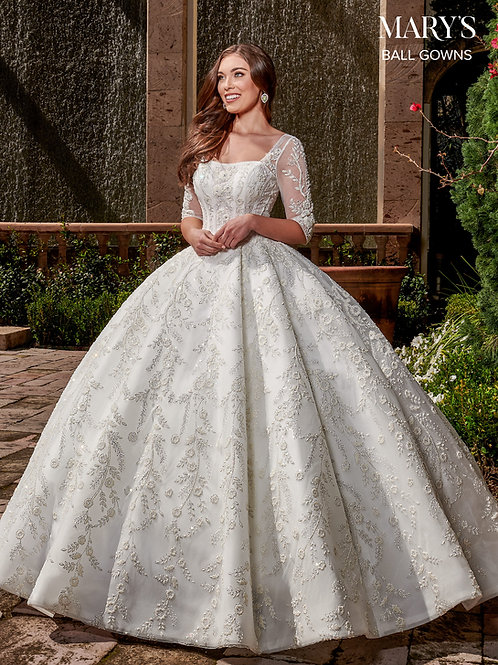 BallGowns Style MB6076