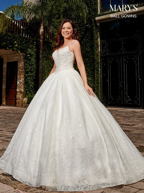 BallGowns Style MB6071