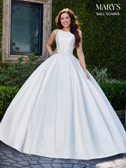 BallGowns Style MB6077