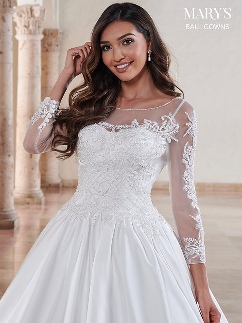 BallGowns Style MB6081
