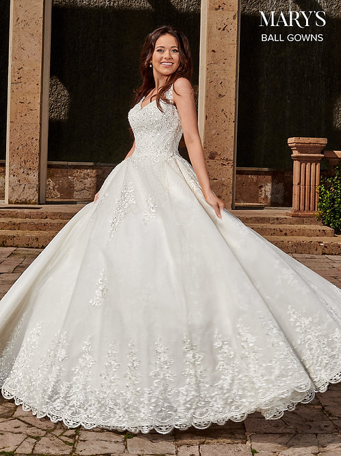 BallGowns Style MB6074