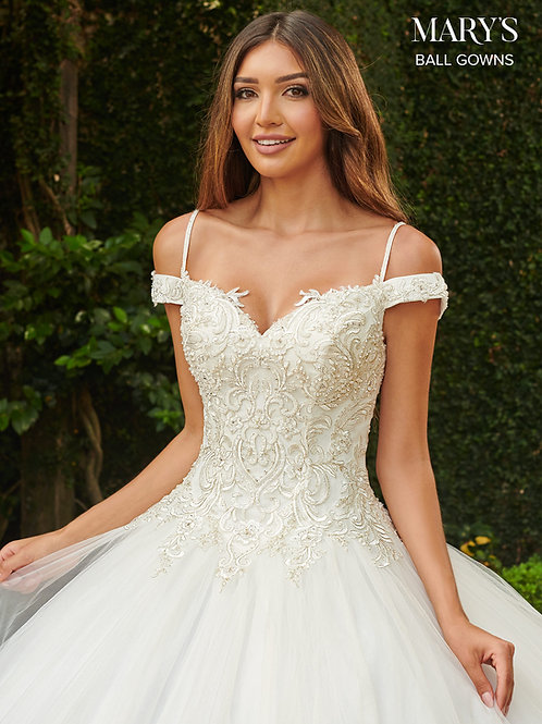 BallGowns Style MB6080